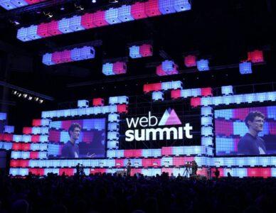 Cibersegurança – Web Summit